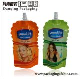 Danqing Customaized Plastiktasche für Karosserien-Lotion