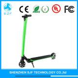 5inch電気スクーター、Foldableおよび携帯用