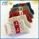 Venda mais barato Elk meias de Natal presente de Natal Sock