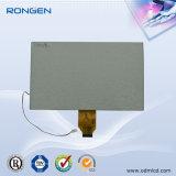 10,1 pouces TFT LCD 1024X600 Écran LCD couleur Interface Lvds 40 broches