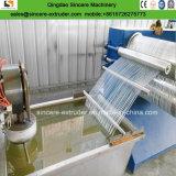 Cepillo del polipropileno/del polietileno/máquina del estirador del monofilamento del hilado de la escoba