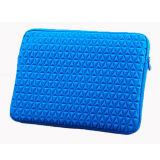 Модные популярные рельефным треугольник шаблон неопреновый чехол сумка для ноутбука (FRT1-171)
