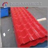 着色された波形の鋼鉄新しい波の屋根ふきシート