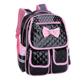 Charmants enfants Princess sac Book Bag Sac à dos Sac à dos sac à main filles Bow-Knot