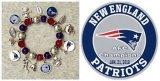Kundenspezifisches England-Patriot-Meisterschaft-Armband mit Verschiffen