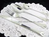 Ensemble de la vaisselle couverts set dîner ensemble de couteaux