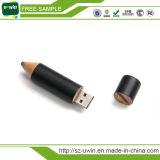 Movimentações de madeira do flash do USB da pena 32GB