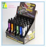 Quemador de incienso de hierbas secas malezas encendedor de cristal de tubos de tubo de malas hierbas de fumar