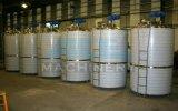Réservoir de mélange sanitaire de chauffage de vapeur d'acier inoxydable de catégorie comestible (ACE-JBG-3H)