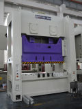 Máquina aluída dobro lateral reta da imprensa da elevada precisão H2-300