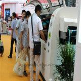 Semi automática de soldadura impresora Pegar pantalla con la mesa deslizante (S600)
