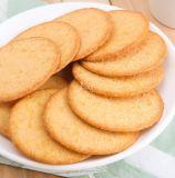 Línea de productos Sh de galleta de la oblea