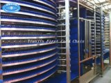 Hotsell 나선 냉각 컨베이어/IQF 나선형 냉장고