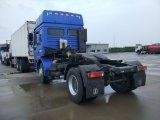 Shacman 4X2のトレーラーのTratorのトラック