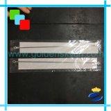 Manuel de 400 mm de la chaleur d'étanchéité, de la main d'étanchéité en plastique, l'impulsion d'étanchéité pour le PP, PE, papier kraft avec bande de chaleur