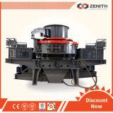 10-200 Tph Qualitäts-leistungsfähige Sand-Zerkleinerungsmaschine-Zeile