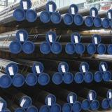 ASTM A106 Gr. B 이음새가 없는 탄소 강관 6m