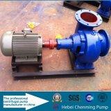 Máquina de irrigação agrícola para bomba de água com motor a diesel