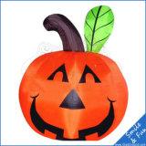 Aufblasbarer Kürbis-Mannmoonwalk-Schlag für Halloween-Feiertag