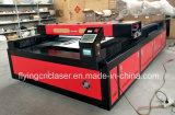 Máquina de corte a laser de metal com laser de alta potência CNC
