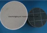 Фильтр Sic DPF каталитический тепловозный частичный