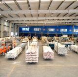 OEM ISO/JIS/BS/Sch40/Sch80/как белого или серого цвета ПВХ/UPVC фитинг для подачи воды/дренажных систем