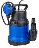Bomba sumergible (bomba de drenaje de plástico)