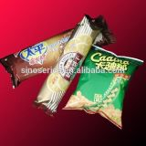 Customed Cookie Packaging Bag mit Factory Supply
