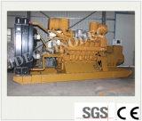 Mina de carbón Aprobado ce Metano generador 300kw