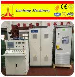 Lx-100Lの内部ミキサー(油圧RAM)