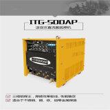 TIG-200 AC/DCデジタルIGBTインバーターパルスAC/DC TIGの溶接工