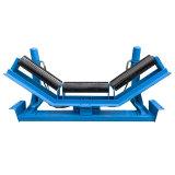 Rullo d'acciaio dell'elemento portante del trasportatore con la parentesi