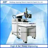 máquina de soldar a Laser Automática bidimensional 400W
