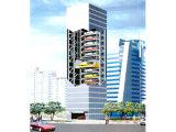 Guardar el aparcamiento de la torre Space-Intelligent eficiente sistema de aparcamiento disponibles para los niveles de 6-35