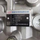 Pomp 612601080457 van de Brandstofinjectie van Weichai Wp10.380e32 voor Vrachtwagen FAW