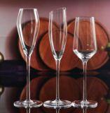 Suporte de vela de vidro do vidro de potenciômetro do cálice de vidro do copo da água do cinzeiro do vaso