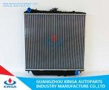 Automobile/radiatore di alluminio automatico per il soldato di cavalleria Mt di Isuzu
