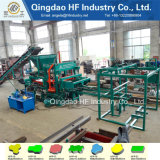 Engineering Construction Machinery Concrete Hf manual block Machine Price Hollow Cement Concrete block Making Machine