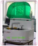 Analisador inteiramente automático da bioquímica do equipamento do hospital (YJ-100Y)