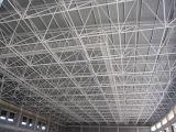 Het grote Dak van het Zwembad van de Grootte met de RuimteStructuur van het Frame