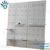 Späteste Form-Kleid-Wand-Bildschirmanzeige-Zahnstangen-Wand-Geräten-Wand/Wand-Zahnstange