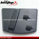 Плита диаманта Lavina PCD меля для бетона