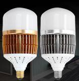 매우 밝은 고성능 에너지 절약 LED 전구 램프 E27 LED 점화