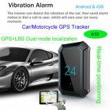 Auto GPS-Verfolger mit GPS+Lbs verdoppeln Modus-Standort (A10)