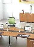 새로운 디자인 행정실 테이블 직원 테이블 컴퓨터 테이블 Mt264