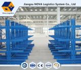 Power Coating Double Side Cantilever Rack