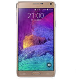 De fabriek opende Originele 4G-Lte Androïde Nota 4 Slimme Mobiele Telefoon N9100 van 5.7 Duim