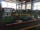 절단 금속 C6266를 위한 보편적인 수평한 기계로 가공 CNC 포탑 공작 기계 & 선반