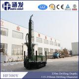 Hf300y Núcleo de Esteiras Rotativa Máquina de perfuração