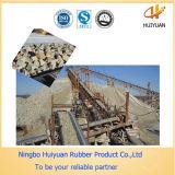 よいPerformance Rubber Conveyor Belt Conveying SandかCrush